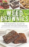 Weed Edible BF Brownie Candy